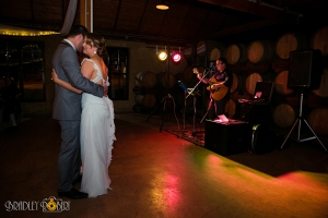 Jessica & James Bridal Waltz